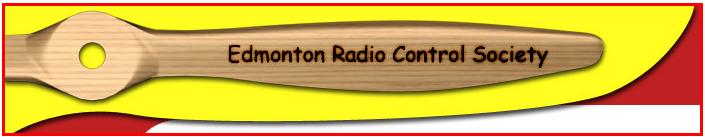 Edmonton Radio Control Society